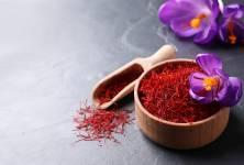 Aromatický šafrán: Víte, proč je tak drahý a jak ho používat?